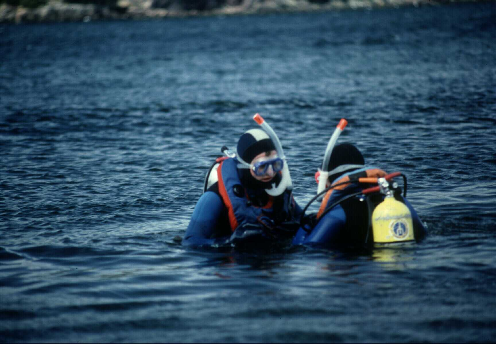 Conception Bay Divers