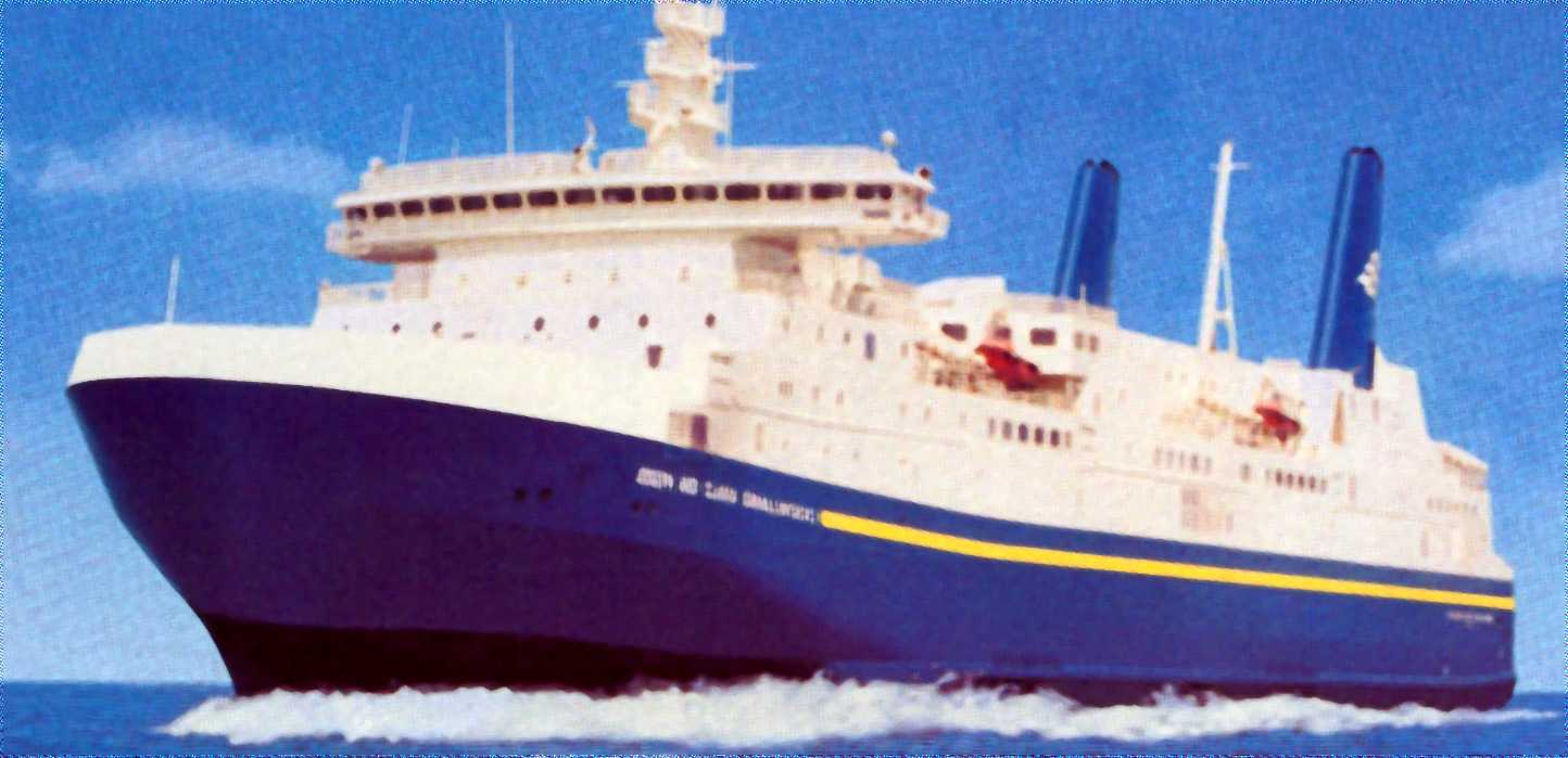 Ferry of Newfoundland